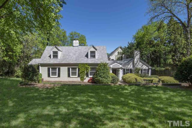 2610 Dover Road, Raleigh, NC 27608 (#2248421) :: Dogwood Properties