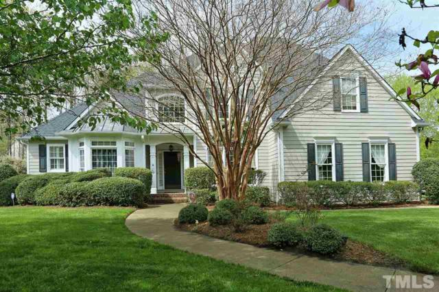 201 Englewood Drive, Chapel Hill, NC 27514 (#2248441) :: The Perry Group