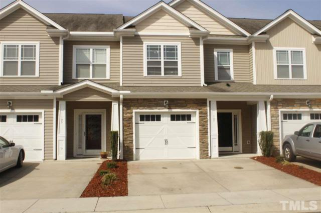 107 Leighann Ridge, Rolesville, NC 27571 (#2248443) :: The Perry Group