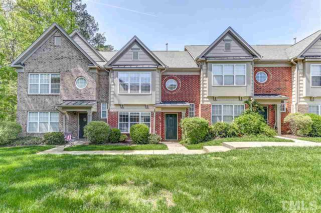 9911 Layla Avenue, Raleigh, NC 27617 (#2248449) :: M&J Realty Group