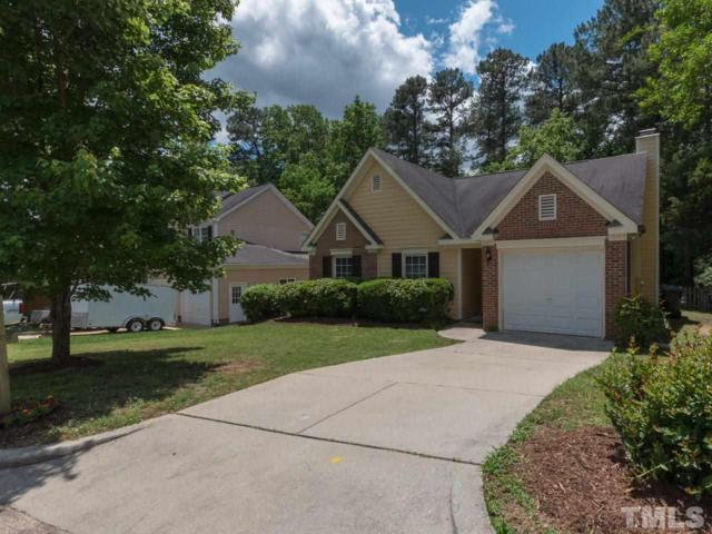 8600 Swarthmore Drive, Raleigh, NC 27615 (#2248462) :: Raleigh Cary Realty