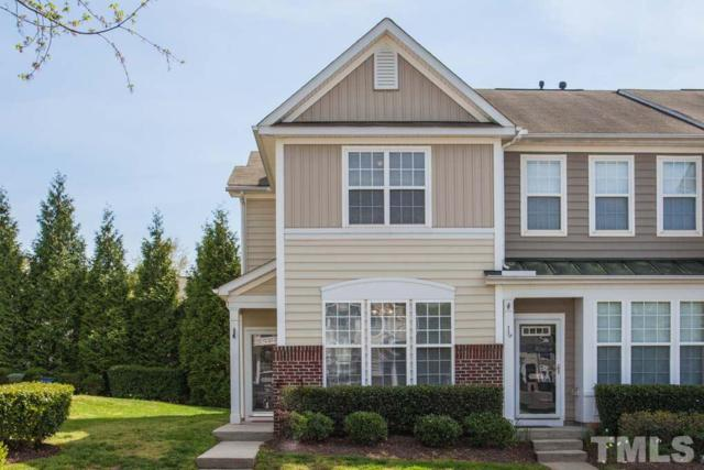 7865 Silverthread Lane, Raleigh, NC 27617 (#2248465) :: The Perry Group