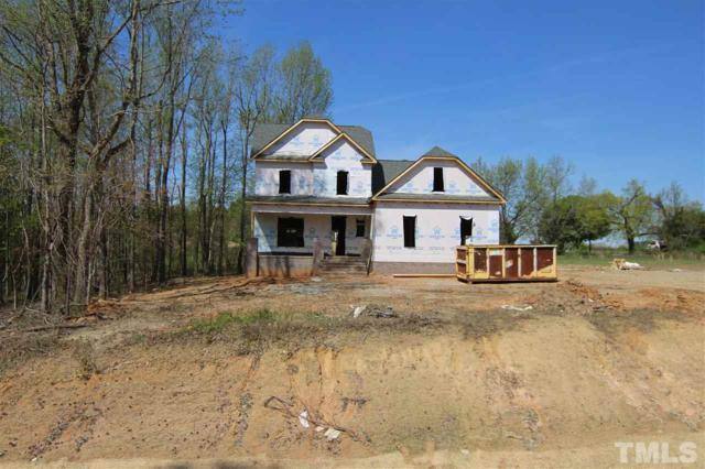 30 Willow Bend Drive, Youngsville, NC 27596 (#2248468) :: Morgan Womble Group