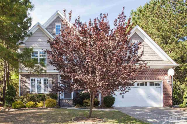 1609 Strategy Way, Wake Forest, NC 27587 (#2248469) :: The Perry Group