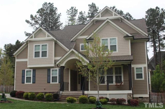 117 River Run Road, Durham, NC 27712 (#2248493) :: The Perry Group