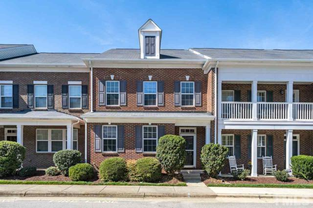 1358 Regulator Street, Raleigh, NC 27603 (#2248496) :: Marti Hampton Team - Re/Max One Realty