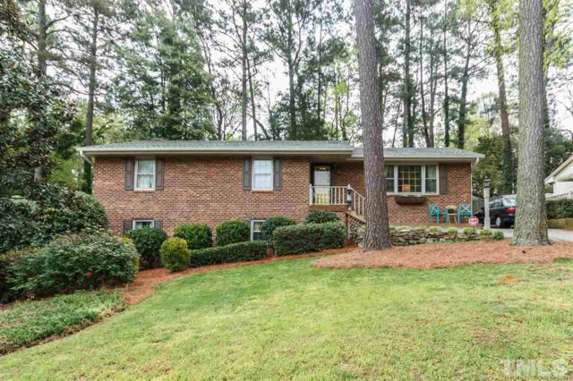 3208 Huntleigh Drive, Raleigh, NC 27604 (#2248509) :: Spotlight Realty