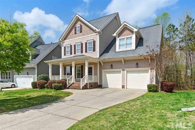 404 Streamwood Drive, Holly Springs, NC 27540 (#2248516) :: The Amy Pomerantz Group