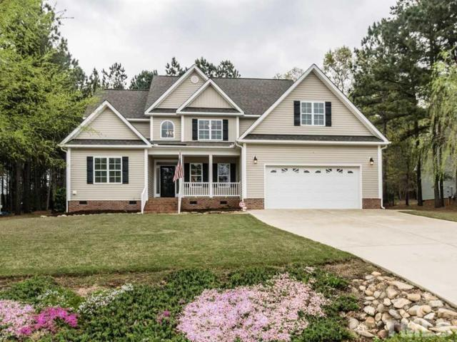 160 Ainsley Court, Clayton, NC 27527 (#2248517) :: The Perry Group