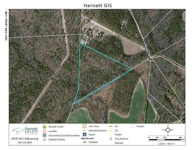 0 Cc Byrd Lane, Linden, NC 28356 (#2248549) :: Dogwood Properties
