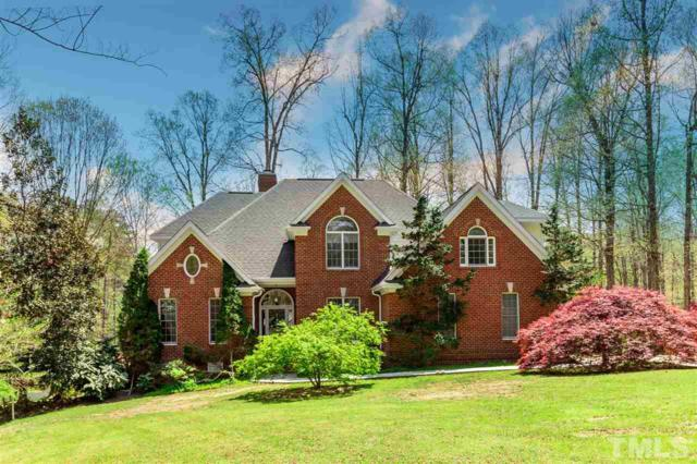 5260 Mill Dam Road, Wake Forest, NC 27587 (#2248561) :: The Amy Pomerantz Group