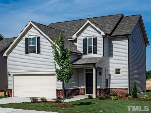 1516 Sage Tree Drive #262, Zebulon, NC 27597 (#2248576) :: The Perry Group