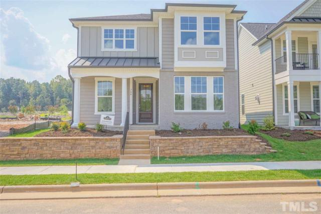724 Market House Way #37, Hillsborough, NC 27278 (#2248579) :: The Amy Pomerantz Group