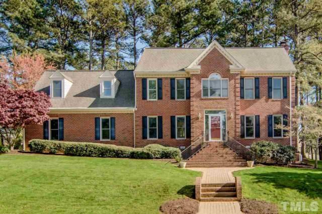8925 Wildwood Links, Raleigh, NC 27613 (#2248582) :: Marti Hampton Team - Re/Max One Realty
