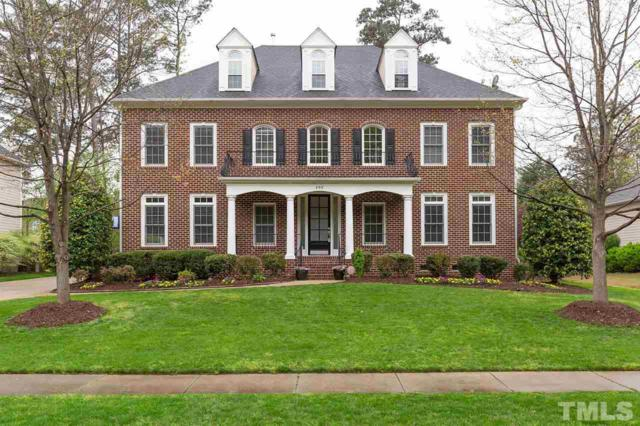 408 Allenhurst Place, Cary, NC 27518 (#2248590) :: The Perry Group