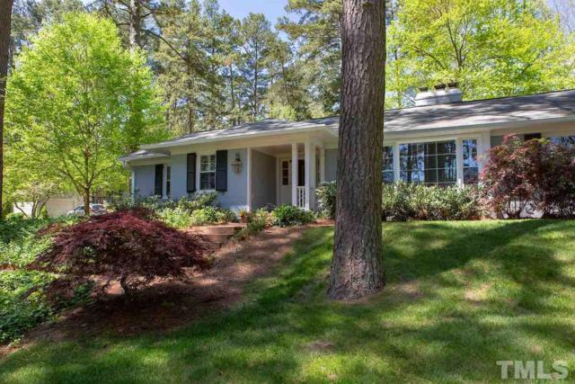 2618 Augusta Drive, Durham, NC 27707 (#2248591) :: The Perry Group