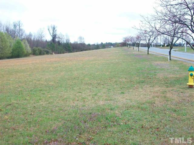 0 Gregory Drive, Roanoke Rapids, NC  (#2248613) :: M&J Realty Group