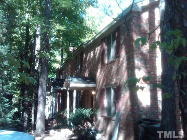 924 Hearthridge Court A, B And C, Raleigh, NC 27609 (#2248630) :: The Perry Group
