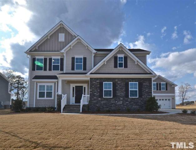 57 E Wellesley Drive, Clayton, NC 27520 (#2248683) :: The Perry Group