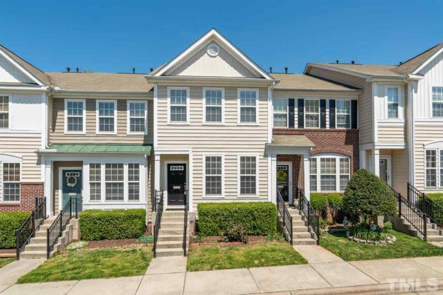 7852 Spungold Street, Raleigh, NC 27617 (#2248685) :: The Perry Group
