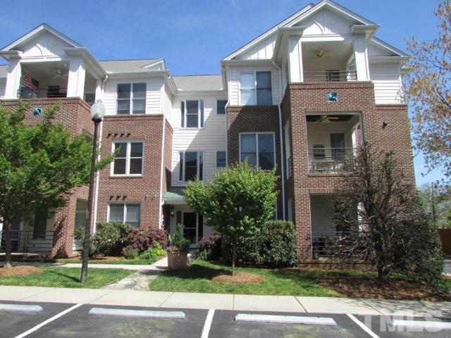 720 N Person Street #103, Raleigh, NC 27604 (#2248691) :: The Jim Allen Group