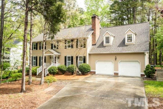 7 Westridge Drive, Durham, NC 27713 (#2248694) :: The Jim Allen Group