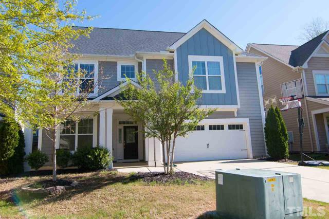 224 Aldenwood Place, Apex, NC 27539 (#2248727) :: The Perry Group