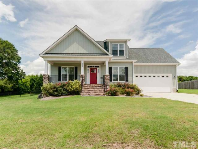 6804 Cali Court, Garner, NC 27529 (#2248763) :: The Perry Group