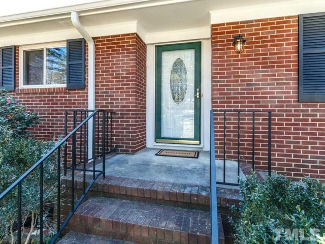 1715 Kirkwood Drive, Durham, NC 27705 (#2248788) :: The Perry Group