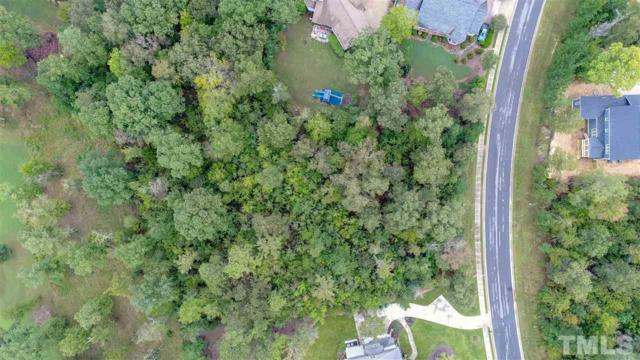 299 Cabin Creek, Pittsboro, NC 27312 (#2248831) :: The Jim Allen Group