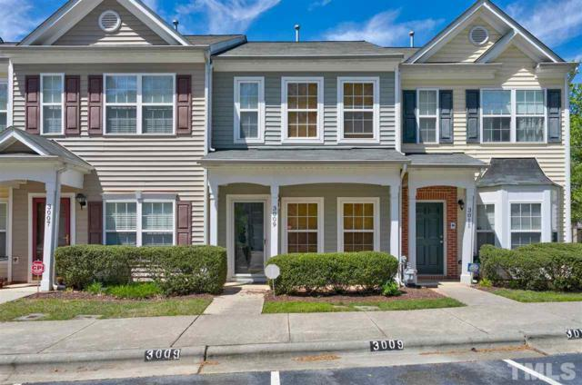 3009 Courtney Creek Boulevard, Durham, NC 27713 (#2248837) :: The Perry Group