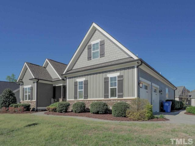 5001 Corner Rock Drive, Rolesville, NC 27571 (#2248856) :: The Perry Group