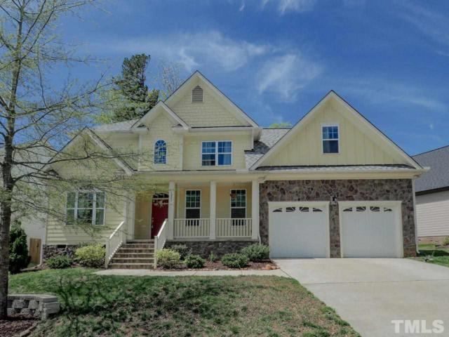 1221 Haltwhistle Street, Wake Forest, NC 27587 (#2248858) :: The Perry Group