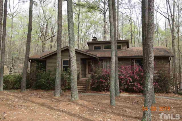 125 West Hills Drive, Henderson, NC 27537 (#2248876) :: Raleigh Cary Realty