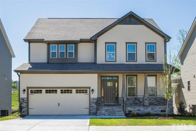 2275 Chattering Lory Lane, Apex, NC 27502 (#2248886) :: The Perry Group