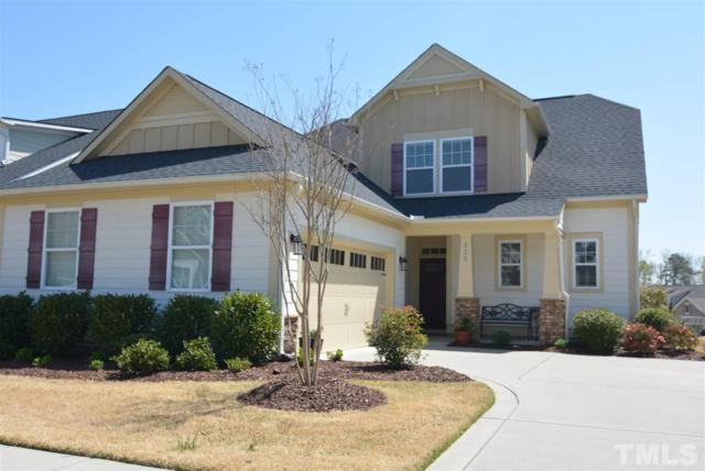 135 Heatherwood Drive, Chapel Hill, NC 27516 (#2248890) :: The Jim Allen Group
