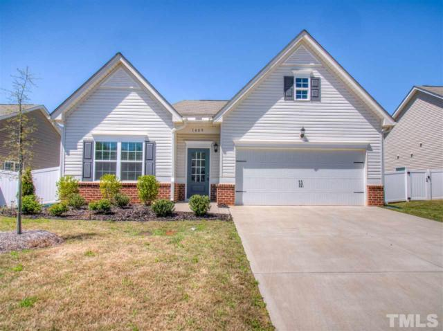 1409 Abercorn Lane, Sanford, NC 27330 (#2248895) :: The Perry Group