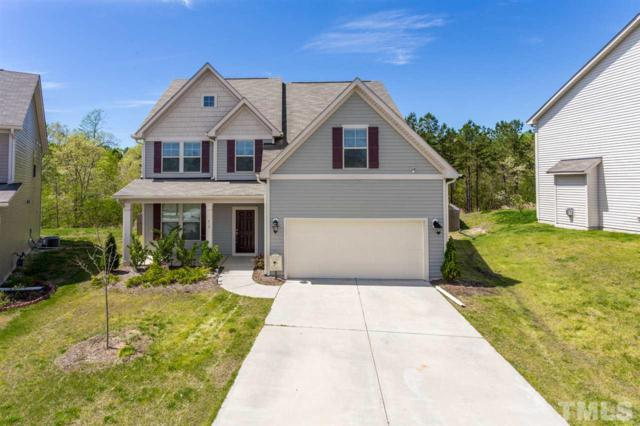 410 Pintail Court, Durham, NC 27704 (#2248898) :: The Perry Group
