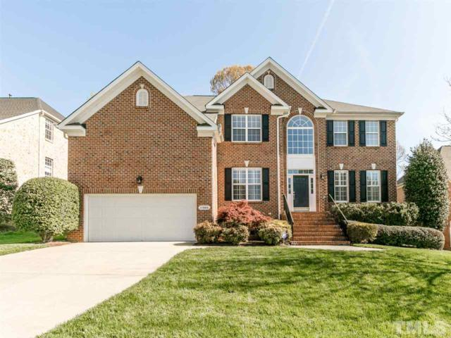 11908 Deneb Court, Raleigh, NC 27614 (#2248913) :: The Jim Allen Group