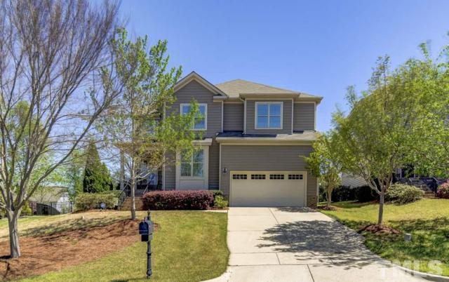 520 Willow Thicket Court, Cary, NC 27519 (#2248924) :: The Perry Group