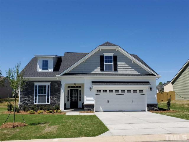1212 Poplar Stone Drive, Knightdale, NC 27545 (#2248953) :: The Perry Group