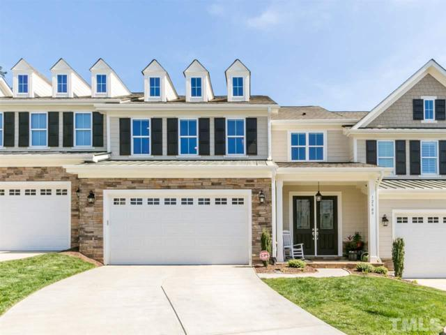 12509 Bellstone Lane, Raleigh, NC 27614 (#2248956) :: The Jim Allen Group