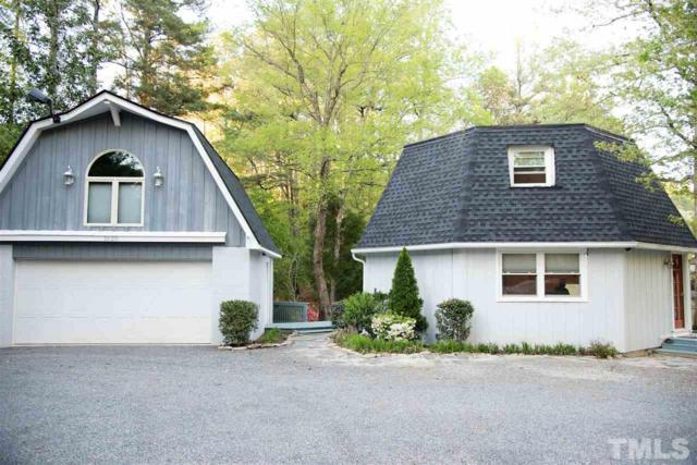 1620 Columbine Road, Sanford, NC 27330 (#2248957) :: RE/MAX Real Estate Service