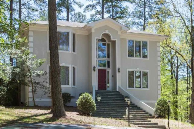 305 Burning Tree Drive, Henderson, NC 27537 (#2248959) :: The Perry Group