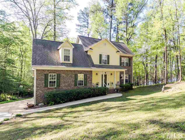 1169 Sagamore Drive, Louisburg, NC 27549 (#2248970) :: The Perry Group