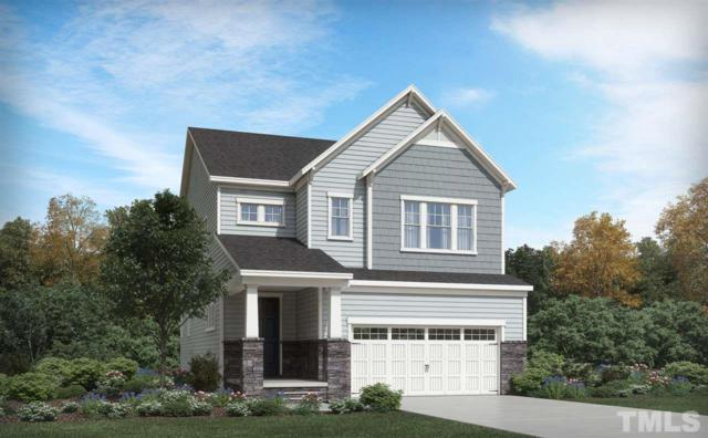 305 Ivy Arbor Way Lot 1371, Holly Springs, NC 27540 (#2248977) :: The Amy Pomerantz Group