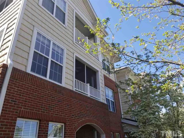 521 Ives Court N/A, Chapel Hill, NC 27514 (MLS #2248978) :: The Oceanaire Realty