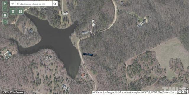 Lot 117 Lakewood Falls Road, Goldston, NC 27252 (#2248993) :: M&J Realty Group