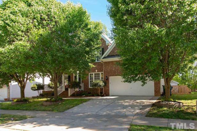 1503 Autumn Ridge Drive, Durham, NC 27712 (#2248997) :: Dogwood Properties