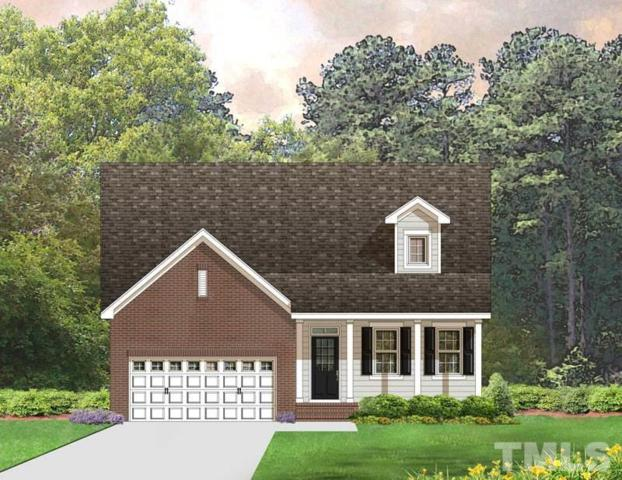 713 Catherine Lake Court Lot#928, Fuquay Varina, NC 27526 (#2249003) :: The Perry Group